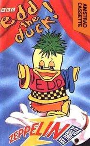 Edd the Duck! per Amstrad CPC