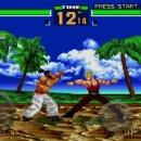 Virtua Fighter 2 sbarca su App Store
