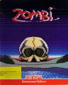 Zombi per Amstrad CPC