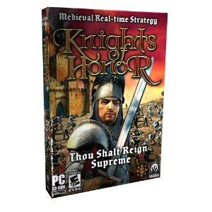 Knights of Honor per PC Windows