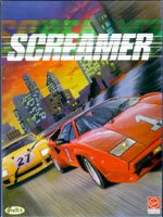 Screamer per PC MS-DOS