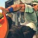 Evil Ryu e Oni Akuma in SSFIV: Arcade Edition