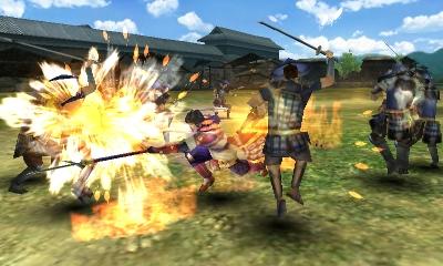 Le cronache del 3DS