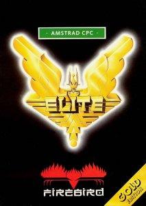 Elite per Amstrad CPC