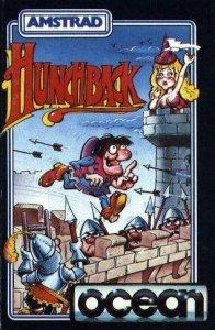 Hunchback per Amstrad CPC