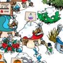 Smurfs' Village - Trucchi