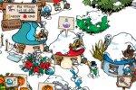 Smurfs' Village - Trucchi - Trucco