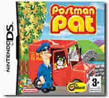 Il Postino Pat per Nintendo DS