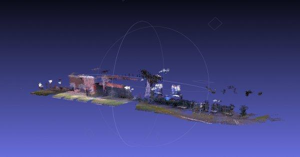 Kinect può mappare la realtà