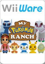 My Pokémon Ranch per Nintendo Wii