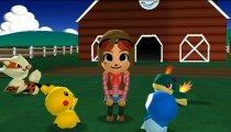 My Pokémon Ranch - Gameplay #2
