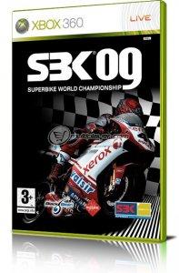 SBK 09 Superbike World Championship per Xbox 360