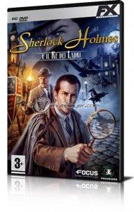 Sherlock Holmes e il Re dei Ladri per PC Windows