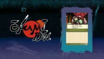 Okamiden - Trailer del gameplay di Ryo