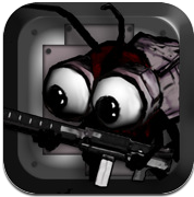 Bug Heroes per iPhone