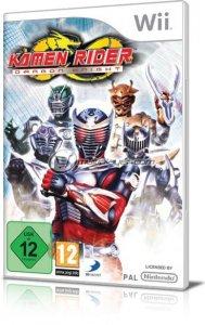 Kamen Rider: Dragon Knight per Nintendo Wii