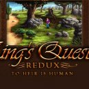 King's Quest III REDUX: To Heir is Human - Trucchi
