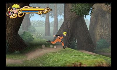 Giovani ninja in tre dimensioni