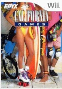 California Games per Nintendo Wii