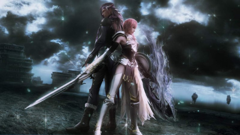Di Final Fantasy non se ne ha mai abbastanza