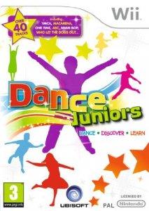 Dance Juniors per Nintendo Wii