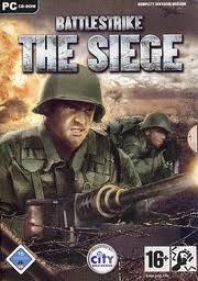 Battlestrike: The Siege per PC Windows