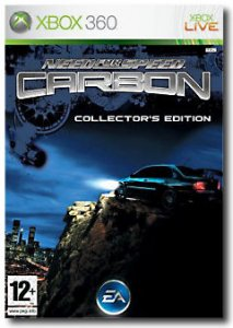 Need for Speed Carbon per Xbox 360