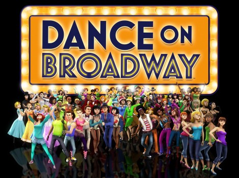 Ubisoft annuncia Dance on Broadway anche su PlayStation 3