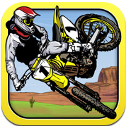 Mad Skills Motocross per iPad