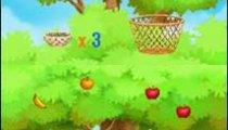 Junior Brain Trainer 2 - Trailer gameplay