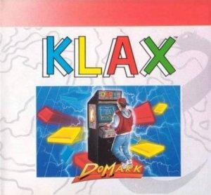 Klax per Amstrad CPC