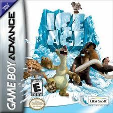 L'Era Glaciale per Game Boy Advance