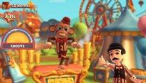 Carnival: in Azione! - Filmato di gioco