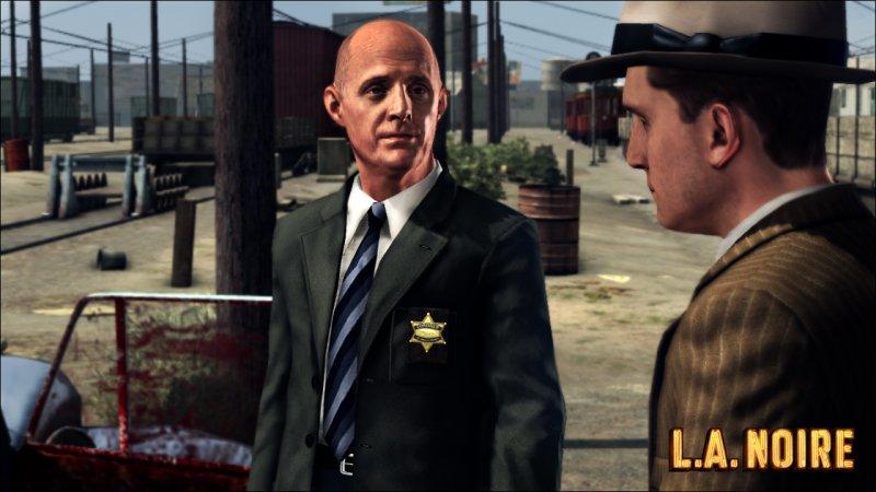Primo trailer dal gameplay di L.A. Noire per domani