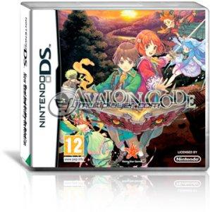 Avalon Code per Nintendo DS