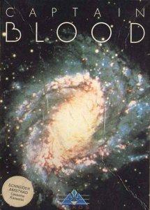 Captain Blood per Amstrad CPC