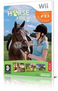 My Horse & Me 2 per Nintendo Wii