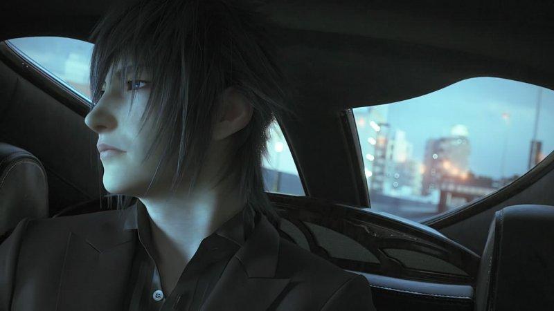 Final Fantasy Versus XIII cambia titolo e passa su PlayStation 4?