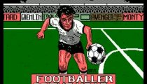 Footballer of the Year - Gameplay