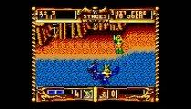 Golden Axe - Gameplay
