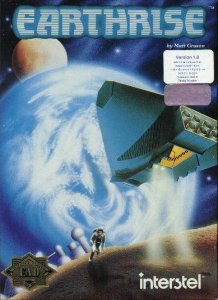 Earthrise (1991) per PC MS-DOS