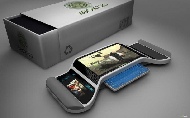 Microsoft anticipa Xbox 720 al 2012?