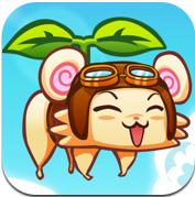Flying Hamster per iPhone