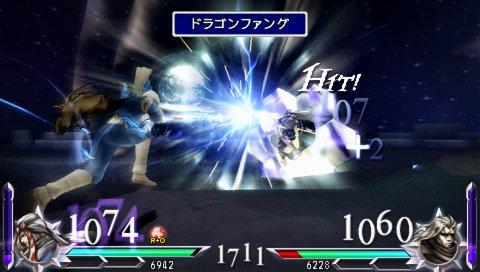 Nuovi dettagli su Dissidia 012 Final Fantasy