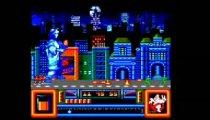Ghostbusters II - Gameplay
