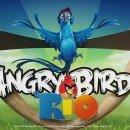 Uccelli arrabbiati a ritmo di samba