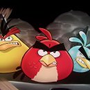 6,5 milioni di Angry Birds scaricati a Natale