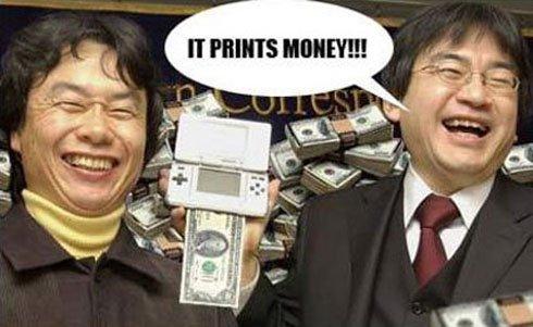 Noi e il 3DS