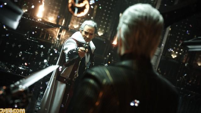 Final Fantasy Versus XIII, Nomura rivela nuovi dettagli