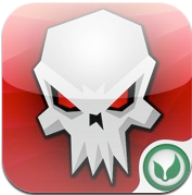 Dungeon Raid per iPhone